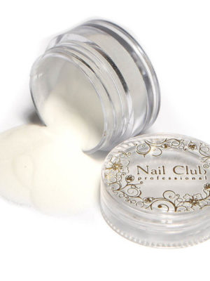 Материалы для декора Велюровый песок Nail Club, 5гр