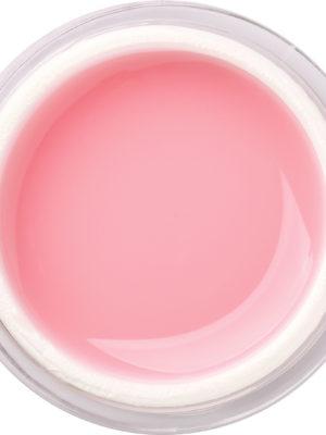Гелевая система Гель камуфлирующий Cosmoprofi Pink, 15гр