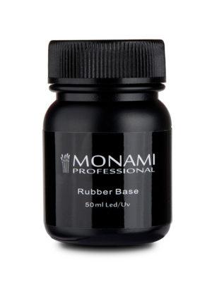 Базы и топы База Monami Rubber Scotch, 50 мл