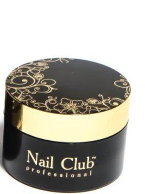 Гелевая система Гель камуфлирующий Nail Club Cover Natural Beige, 15 мл
